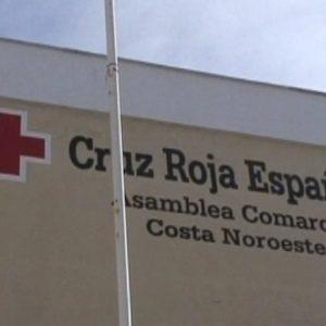 Cruz Roja en Chipiona trasladará gratuitamente a personas con movilidad reducida para que puedan votar el 26 de mayo