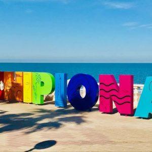 Javier Díaz afirma que el gobierno busca con las letras de colores del Humilladero crear un reclamo turístico