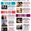 El Festival de música Ciudad de Chipiona arranca este sábado con un concierto de violín y piano