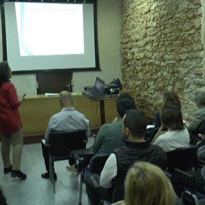 Concluye un curso que ha formado a profesionales para mejorar la atención y la coordinación en los casos de violencia de género