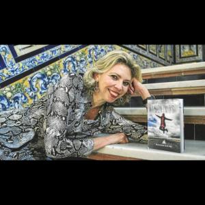 Marina bernal firmará libros de Anónimos infinitos en Feria del Libro de Jerez 2019