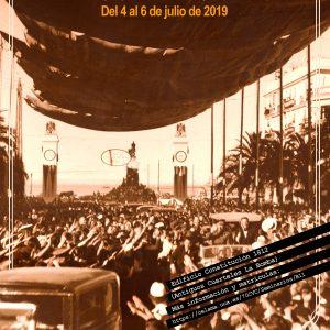 Diputación colabora en el curso 'La guerra ha terminado. Nuevos enfoques y estudios 80 años después' que imparte la Universidad de Cádiz