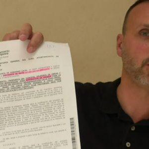 El Gobierno Municipal exige a Diputación que pague a la empresa de las obras de Isaac Peral y afirma que ya ha hecho su trabajo