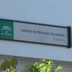43 estudiantes del chipionero Instituto Salmedina se examinan hasta el jueves de la antigua selectividad