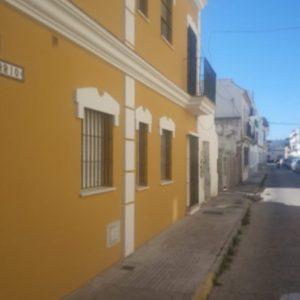La Hermandad del Cautivo realizará una alfombra de sal en la calle El Barrio para el día de la Virgen del Carmen