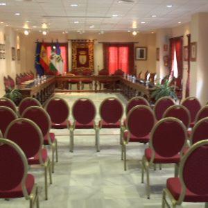 Convocado el pleno de organización y funcionamiento del Ayuntamiento de Chipiona para este viernes