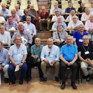 Maestros Industriales de la Bahía de Cádiz se reúnen 50 años después