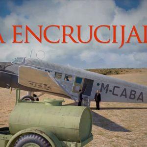Andalucía Televisión emite «La Encrucijada. Segunda Guerra Mundial en Andalucía