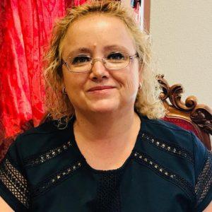 La concejal socialista María del Valle Romero Espinosa renuncia a su acta de concejal en una sesión plenaria celebrada esta mañana