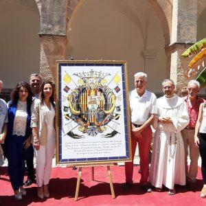 Caepionis conmemora la fundación de la Villa de Chipiona y pide que el 7 de julio se convierta en fiesta local