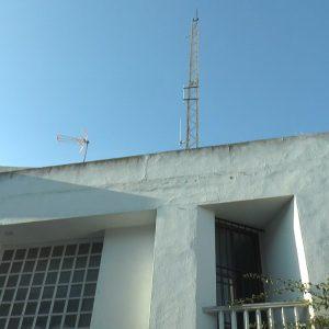 La Junta renueva la concesión administrativa de Radio Chipiona para los próximos diez años