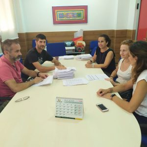 La Federación de AMPAS Marielo apoya la continuidad del personal de la Escuela Infantil Rocío Jurado tras el anuncio de no renovación de la concesión