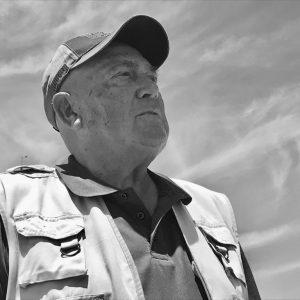 Vito Zamora: La pesca como la conocemos se puede perder si no nos decidimos a cuidar el mar de verdad