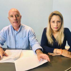 Ciudadanos de Chipiona afirma que se esforzó al máximo en estudiar todos los posibles pactos, pero no a cualquier precio