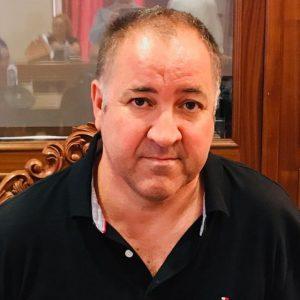 El concejal Luis Manuel Rivera abandona el grupo de Ciudadanos y pasa a No Adscrito