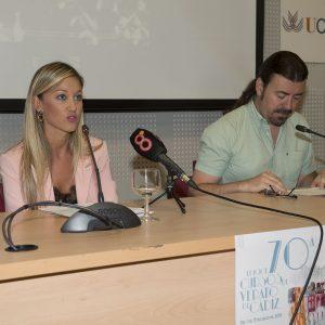 Diputación y UCA renuevan su coordinación para volver a ofrecer cursos de verano relacionados con la memoria histórica