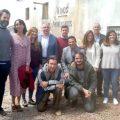 La trinchera infinita, película participada por Canal Sur, competirá en el Festival de San Sebastián