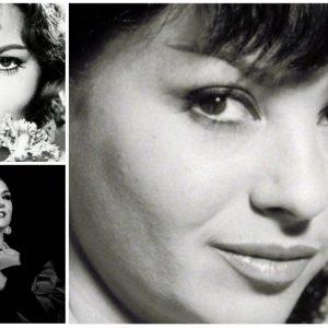 El Legado de los cuplés», con Marujita Díaz, Nati Mistral y Sara Montiel como protagonistas y la participación de Marina Bernal