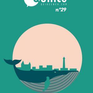 La edición de verano de la revista Quince llega este año con una visión sobre sectores económicos de Chipiona llamados a reinventarse