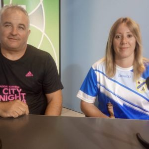 Chipiona hace historia con el primer equipo femenino de fútbol once