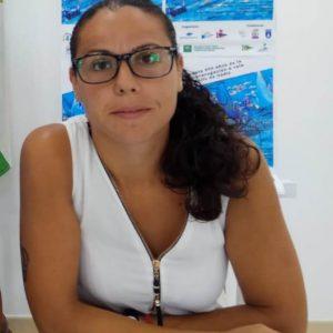 Laura Román presenta la Semana del Deporte