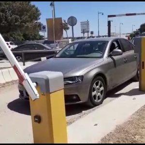 El Ayuntamiento de Chipiona pone en servicio el aparcamiento de los terrenos del Muelle