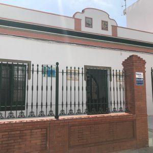 Luz María Caraballo informa que el 2 de septiembre se abrirá el plazo para solicitar las ayudas del programa de gratuidad de material escolar