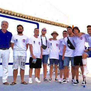 Rosa Naval valora muy positivamente que 400 jóvenes apoyara con su presencia la 'batalla de gallos' celebrada ayer