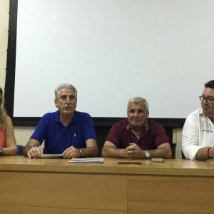 10 desempleados comienzan el curso de ayudante de cocina de Acitur subvencionado por Diputación
