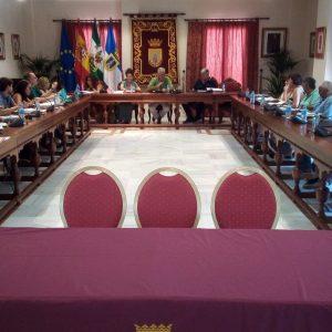 El Consejo Escolar Municipal ha abordado hoy el comienzo del curso escolar en Chipiona