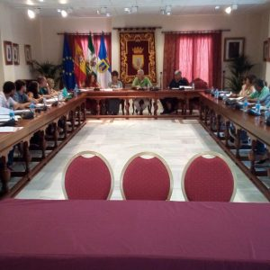 1820 alumnos de Infantil y Primaria comenzarán el 10 de septiembre el curso escolar 2019/2020 en Chipiona