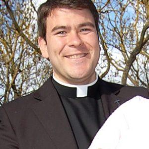 Esta tarde toma posesión Antonio Luis Sánchez como nuevo párroco de Nuestra Señora de la O