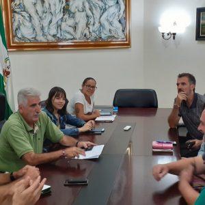 Los corrales de Chipiona objeto de un estudio de Universidad de Sevilla y el Instituto del patrimonio cultural inmaterial de Andalucía