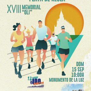 120 inscritos este domingo para la Carrera Playa de Regla Memorial Oli
