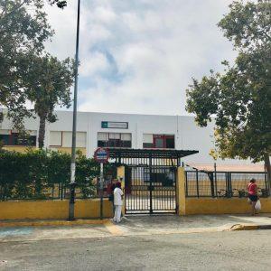 Unos 1.400 alumnos de Chipiona han iniciado hoy el nuevo curso en Secundaria, Bachillerato, ciclos formativos y Educación de adultos