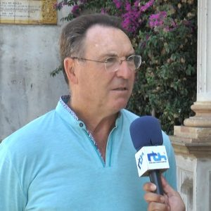 Manuel Miranda Navarrete retorna a la presidencia de la Asociación de vecinos Atlántico-El Barrio