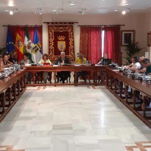 La Costa de Chipiona ha sido hoy testigo de la conmemoración del V Centenario de la primera vuelta al mundo