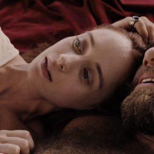 Primeras imágenes de 'Inés del alma mía' durante su rodaje en España