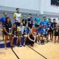 Gran éxito del XXXIII Trofeo de Tenis de Mesa ciudad de El Puerto