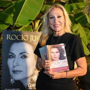 Rosa de Benito recomienda Canta Rocío canta