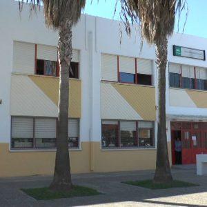 Los alumnos de FP de Cocina de Chipiona en huelga desde la pasada semana al no contar con unas instalaciones adecuadas para las prácticas