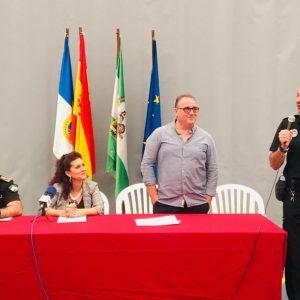 Presentada la duodécima edición del programa municipal de Educación Vial de Chipiona para el curso 2019/2020