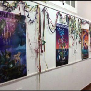 Mañana concluye el plazo de presentación de obras para el concurso de carteles del Carnaval de Chipiona 2020