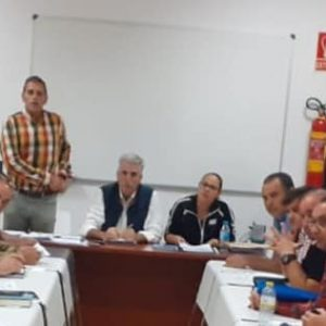 El primer Consejo Local Agrario del mandato acuerda elevar al pleno municipal instar a la Junta a anular el cobro de la liquidaciones por obras de riego del sector V