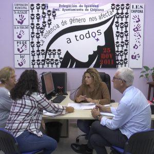 Las delegaciones de Bienestar Social y de Protección Civil amplían el  servicio gratuito de traslado para mayores