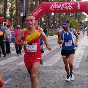 Chipiona da su último adiós a Paco Guisado, un referente de la educación y el deporte en la localidad