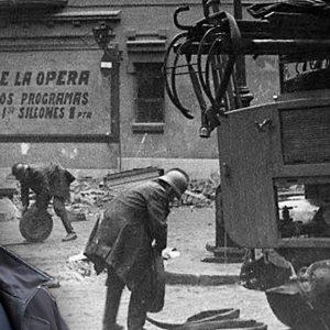 La labor heroica de los bomberos en el Madrid republicano, este lunes en «La Memoria»
