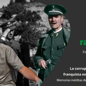 Entrevista al historiador Jaume Claret, en «La Memoria»