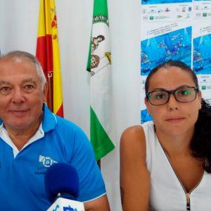 Delegación de Deportes y CAND Chipiona acuerdan aplazar la vela escolar al mes de abril