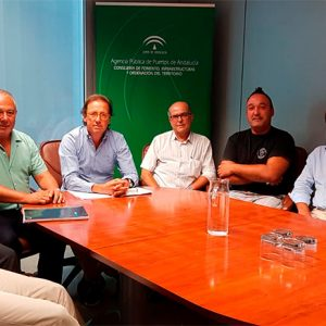 El Cand se muestra satisfecho de la reunión con la dirección de la APPA
